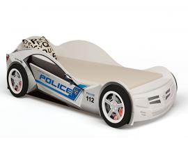 Кровать машина Police изображение 5