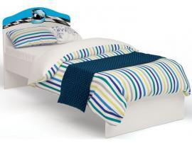 Кровать классика La-Man изображение 1