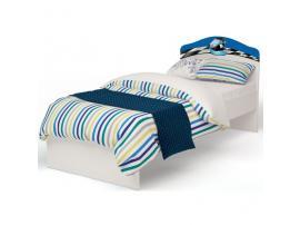 Кровать классика La-Man изображение 2