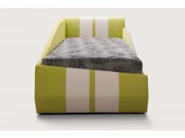 Диван-кровать LAMBIC (Ламбик) желтый изображение 6