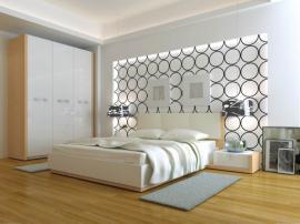 Кровать с подъемным механизмом 52K301 Leona изображение 3