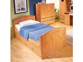 Кровать Н-14 Наутилус изображение 3