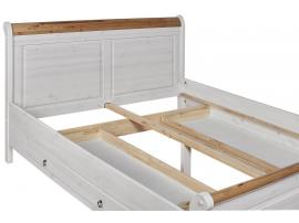 Кровать с ящиками Мальта 140, 160, 180 изображение 7