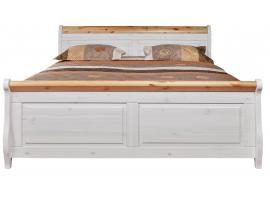 Кровать без ящиков Мальта 140, 160, 180 изображение 6