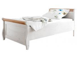 Кровать без ящиков Мальта 100 изображение 2