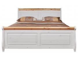 Кровать без ящиков Мальта М 160, 180 изображение 2
