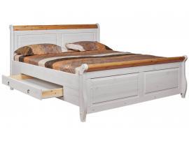 Кровать с ящиками Мальта М 180 изображение 1