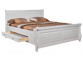 Кровать с ящиками Мальта М 180 изображение 4