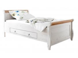 Кровать с ящиками Мальта 100 изображение 1