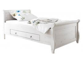 Кровать с ящиками Мальта 100 изображение 3