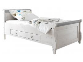 Кровать с ящиками Мальта 100 изображение 5