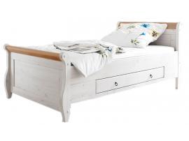 Кровать с ящиками Мальта 100 изображение 2