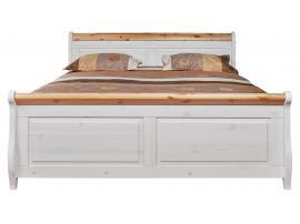 Кровать с ящиками Мальта 140, 160, 180 изображение 4