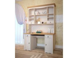 Стол письменный Милано-Бейли (спальня) изображение 7