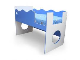 Кровать Морячок изображение 1