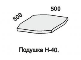 Подушка Н-40 Наутилус изображение 3