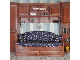 Кровать Б-13 с ортопедической решеткой изображение 3