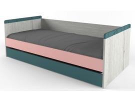 Кровать малая НьюТон изображение 2