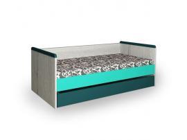 Кровать малая НьюТон изображение 1