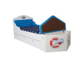 Ящик для игрушек-нос корабля Океан (Адвеста) изображение 3
