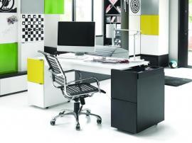 Письменный стол трансформер Young Users изображение 7