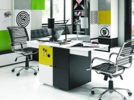 Письменный стол трансформер Young Users изображение 8