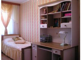 Кровать Милано без ящика изображение 6