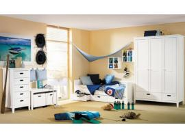 Кровать Сиело с ящиками изображение 2