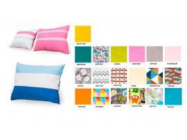 Подушка декоративная (45x45) изображение 1