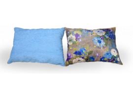 Комплект подушек со съемный чехлом (50х75) изображение 2
