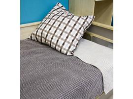 Покрывало для кровати (140*200) 38 попугаев изображение 2