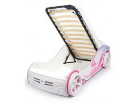Кровать машина Princess изображение 2