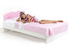Кровать классика 120x190 Princess
