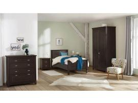 Кровать Рауна 90 (колониал) изображение 3