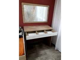 Столик туалетный с зеркалом Риган изображение 2