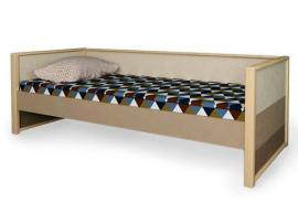 Кровать нижняя без ящика Робин Wood изображение 1