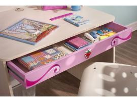 Письменный стол Princess Cilek изображение 4