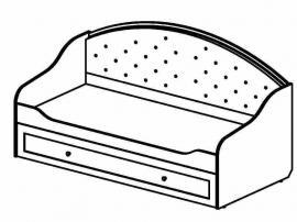 Диван-кровать Стрекоза СФ-318605 изображение 1