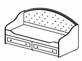 Диван-кровать Стрекоза СФ-318803 изображение 1