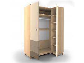 Шкаф угловой - Левый Робин Wood изображение 2