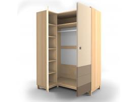 Шкаф угловой - Правый Робин Wood изображение 2
