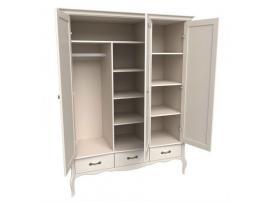 Полки для 2-х и 3-х дверных шкафов Лебо изображение 3