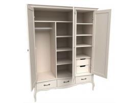 Ящики для 2-х и 3-х дверного шкафов Лебо изображение 3