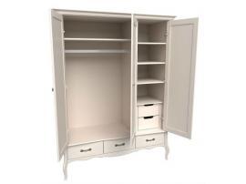 Ящики для 2-х и 3-х дверного шкафов Лебо изображение 4