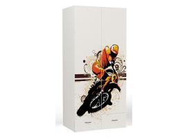 Шкаф 2-х дверный Moto изображение 1