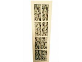 Штора для стеклянной двери Бейли