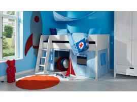 Кровать-чердак Сиело изображение 3