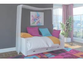 Кровать Сиело с ящиками изображение 3