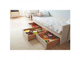 Кровать Сиело с ящиками изображение 4