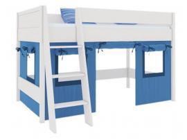 Кровать-чердак Сиело изображение 2